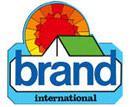 Логотип Brand International