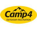 Логотип CAMP4