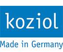 Логотип Koziol
