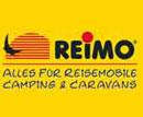 Логотип Reimo