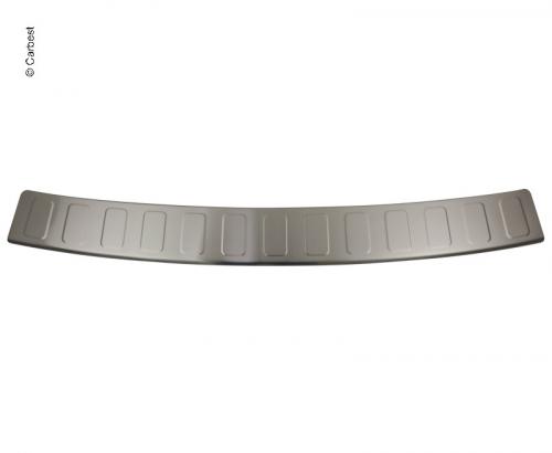 Купить онлайн Защита бампера из матовой нержавеющей стали для Citroen Jumpy от 2017 года и аналогичных