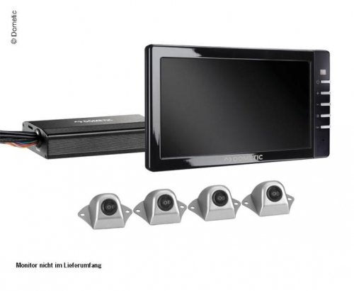 Купить онлайн Perfect View 360 ° - система камер с круговой обзорностью