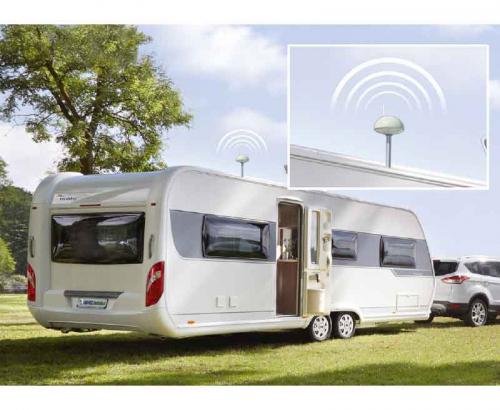 Купить онлайн Комбинированная антенна для DVB-T2 / DAB + / Мобильный интернет LTE