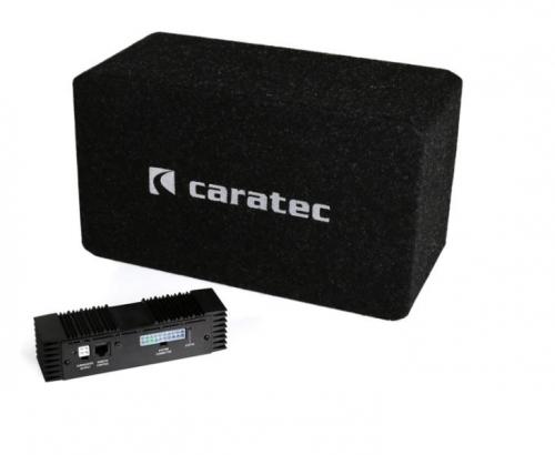 Купить онлайн Caratec Soundsystem CAS200D для Fiat Ducato без оригинального радио