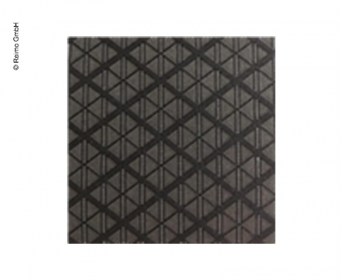 Купить онлайн Ткань для мебели VW Quadratic, ламинированная 3 мм, ширина 160 см