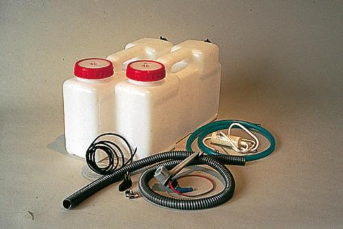 Купить онлайн Водная система VW T4 для кухонной части для гурманов