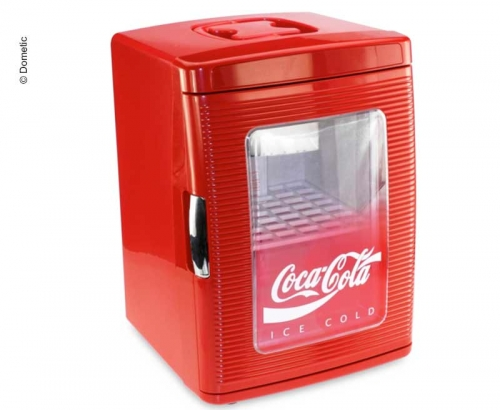 Купить онлайн Coca Cola Mini Холодильник 25