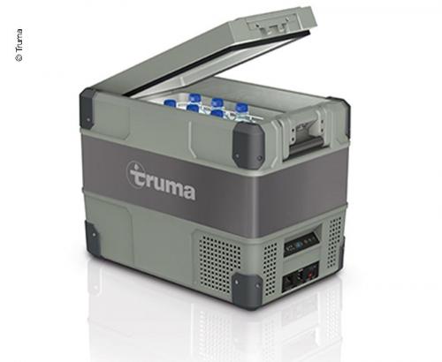 Купить онлайн Компрессорный кулер Truma Cooler C44 - 43 литра