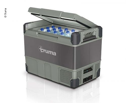 Купить онлайн Компрессорный кулер Truma Cooler C73 - 72 литра