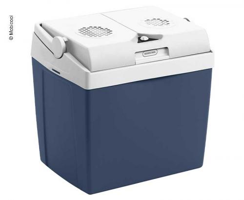 Купить онлайн Mobicool MT26 AC / DC термоэлектрический охладитель - 25 литров