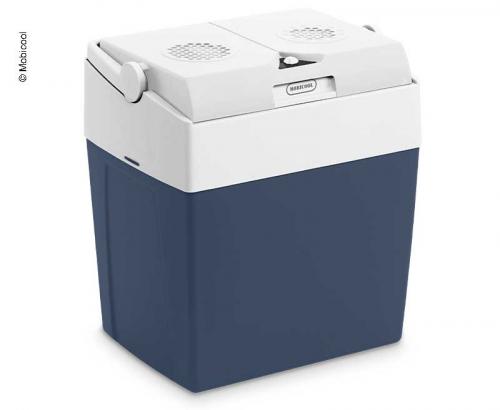 Купить онлайн Mobicool MT30 AC / DC термоэлектрический охладитель - 29 литров