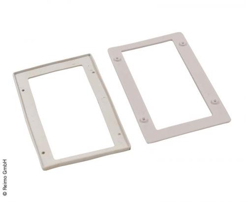 Купить онлайн Резиновая прокладка для прямоугольной розетки CEE, белая