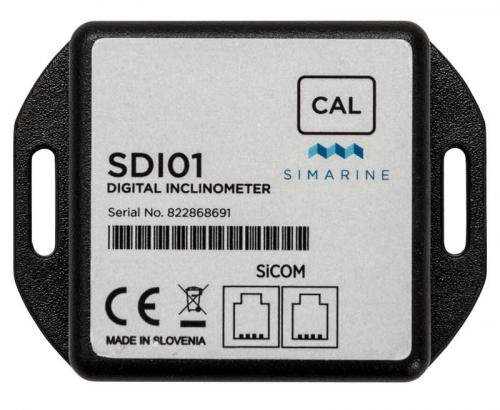 Купить онлайн Инклинометр SDI01 для 80169 и 80269