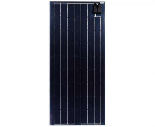 Купить онлайн Плоский солнечный модуль на 100 ватт