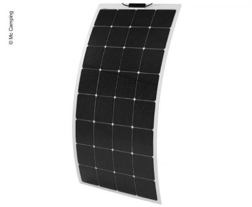Купить онлайн Гибкая солнечная панель MC Camping 150 Вт, 690x1350x2,5 мм
