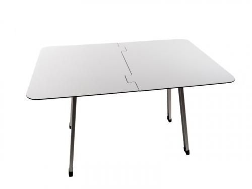 Купить онлайн Удлинитель столешницы для стола VW T5 / 6 California / Beach, 120x80см
