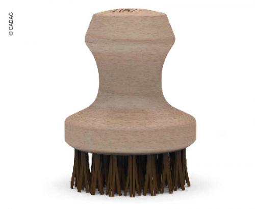 Купить онлайн Щетка Cadac GreenGrill для правильной очистки грилей Cadac