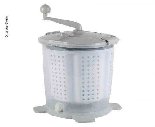 Купить онлайн Кемпинг стиральная машина, ручной, макс. 10 литров, Ø34xH35 / 47 см