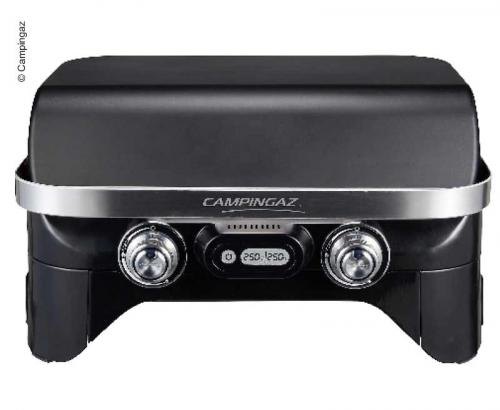 Купить онлайн Настольный гриль Campingaz ATTITUDE 2100 EX, 50 мбар, 5 кВт, зажигание InstaStart