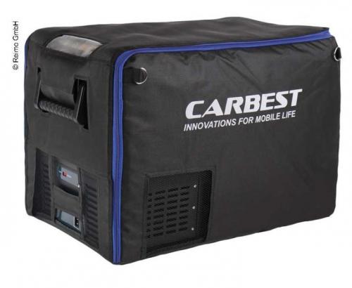 Купить онлайн Термозащитный чехол для компрессорного холодильника MaxiFreezer