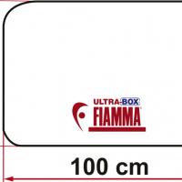 Купить онлайн Багажная коробка для велосипедной стойки - Ultra Box 320
