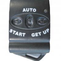 Купить онлайн Автолифт для автомобилей до 5 тонн, с 2-мя подъемными опорами