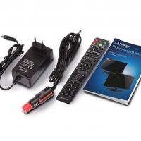 Купить онлайн Телевизор 12 В, Smart LED TV 23,6 'Full HD
