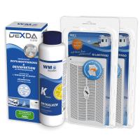 Купить онлайн Гигиенический набор для резервуаров объемом 160 л. Гигиенический набор для систем подачи пресной воды до 160 л.