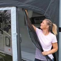 Купить онлайн Дверь противомоскитная для ECLIPSE PRO 380 L + XL