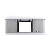 Купить онлайн Шатер для крыши с параллельными подъемами с твердым покрытием TOPCAMP DOUBLE-UP, средний, 210x145x150см