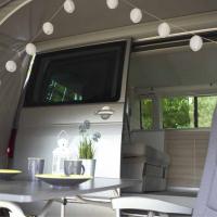 Купить онлайн Автодом тентовый ORION 300, надувной и автономный