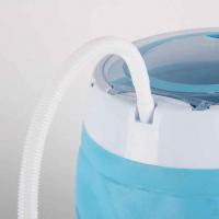 Купить онлайн Кемпинг стиральная машина, складная, 230 В / 120 Вт, для 2 кг