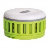 Купить онлайн Светодиодный фонарь для кемпинга с защитой от комаров